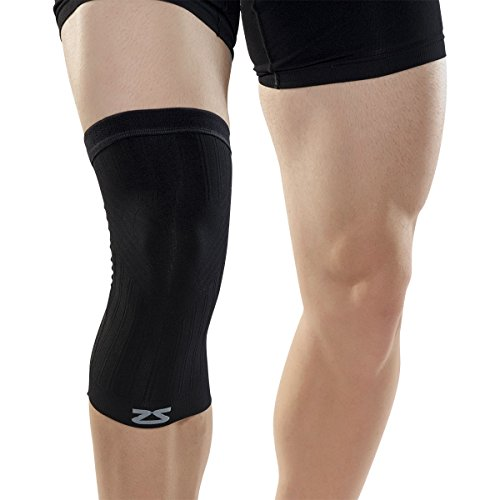 Zensah Compression Knee Sleeve Relieve product image