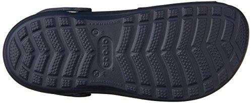 Adulte Sabots Navy Crocs Mixte Spec q8Z1xxROn