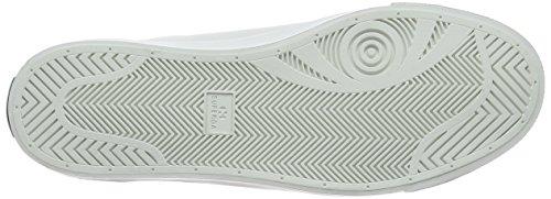 Superga 2804 Nappau, Sneaker Unisex – Adulto White (Total White)