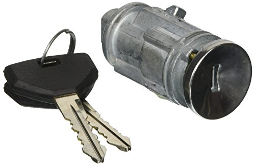 Voyager Ignition Cylinder Switch Lock - 3