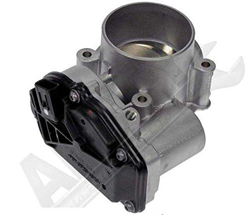 Throttle Actuator Control : Apdty electronic throttle body actuator iac idle