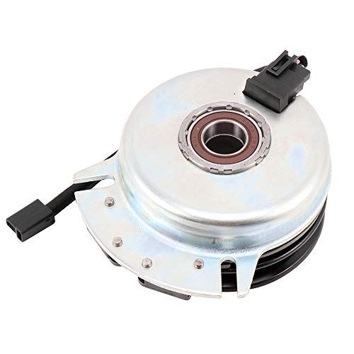 OCPTY Electric Power Take Off Clutch Electric PTO Clutch 717-3385 Quality  Upgraded Aftermarket Fit for Bolens, Craftsman, Cub Cadet, Huskee, MTD,