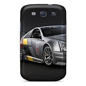 Cute Tpu PamarelaObwerker Cadillac Cts V Cases Covers For Galaxy S3