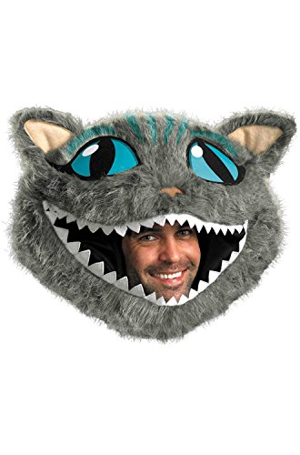 Disguise Cheshire Cat Mask - ST -