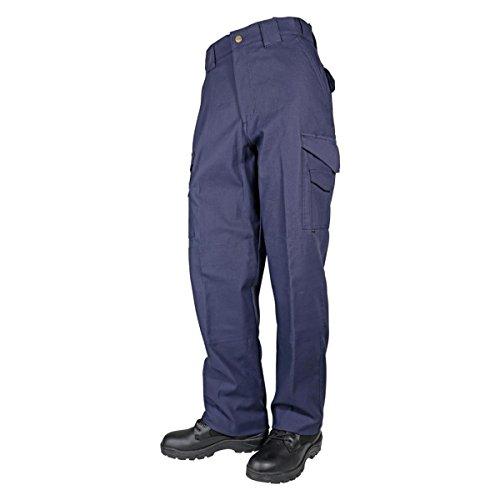 Tru-Spec Xfire Cotton Pants, Navy, W50 LU, by Tru-Spec