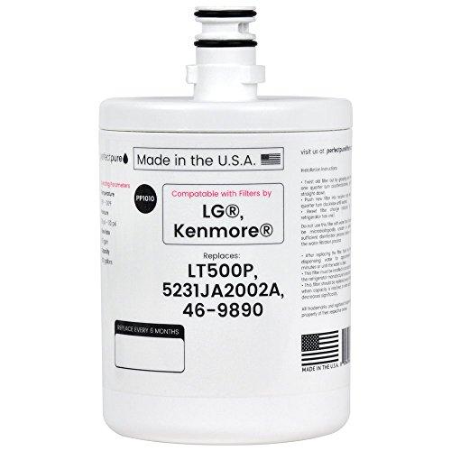 46 9890 water filter - 5