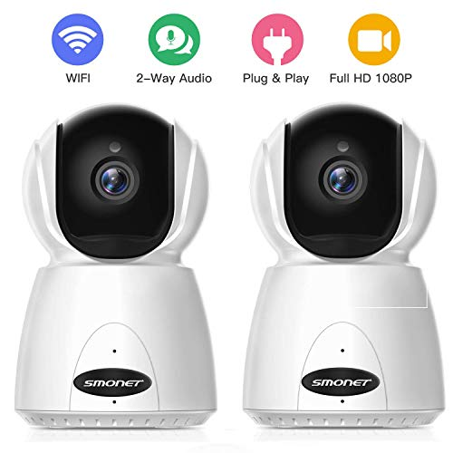 Security SMONET Wireless Surveillance Detection