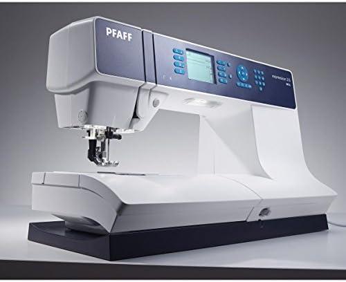Pfaff Expression 3.5 - Maquina de coser: Amazon.es: Hogar