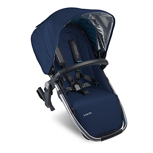 UPPAbaby RumbleSeat, Taylor (Indigo)