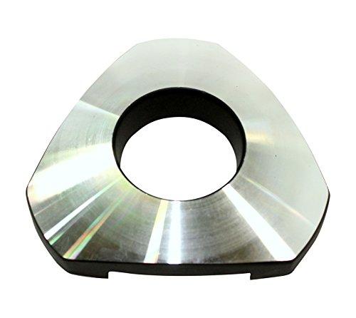 MT Parts CST/DW/RT 2610A09298 Black Economy Dome Head
