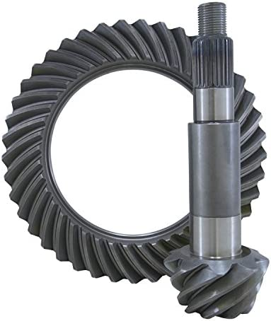 YG D60R-538R-35 Yukon High Performance Ring and Pinion Gear Set for Dana 60 Reverse Rotation Differential Yukon Gear