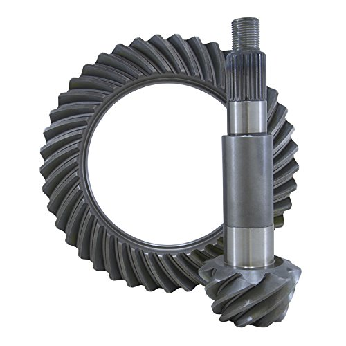 USA Standard Gear (ZG D60R-538R-T) Replacement Ring & Pinion Gear Set for Dana 60 Reverse Rotation - Precision Pinion Gear Ring