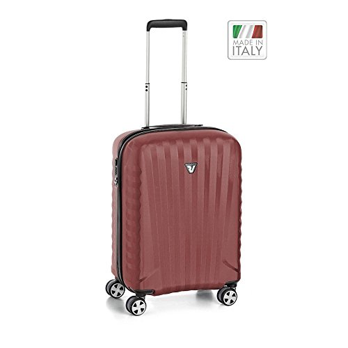 roncato-uno-zsl-22-domestic-carry-on-spinner-polycarbonate-dark-red