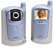 MOBI MobiCam Ultra 900 MHz Monitoring System with SW Power (Discontinued by Manufacturer)