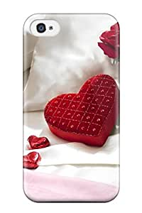 Hot New Arrival Case Cover With Design For Iphone 5/5S- Sad Loves
