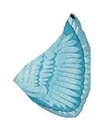 blu Angel Wings by Douglas