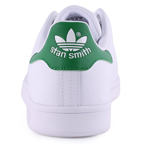 Uomo Verde Stan Sportive Scarpe Smith Adidas IHwvSvBqW