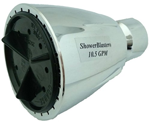 over the head shower head - 9