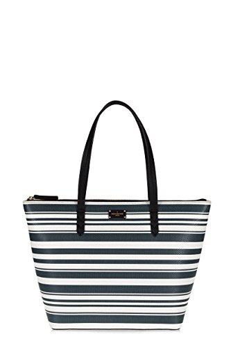 Paul s Boutique Conner Tote Bag - Large women s handbag (Navy Stripe)   Amazon.co.uk  Shoes   Bags 5a0b8f473b5d4