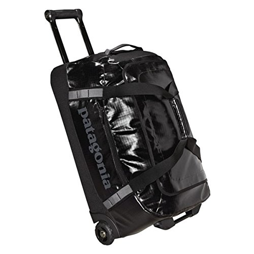 The Patagonia Black Hole Wheeled Duffel travel product recommended by Brian Sheehan on Lifney.