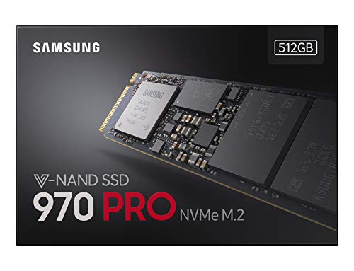 Samsung SSD 970 – Recensione