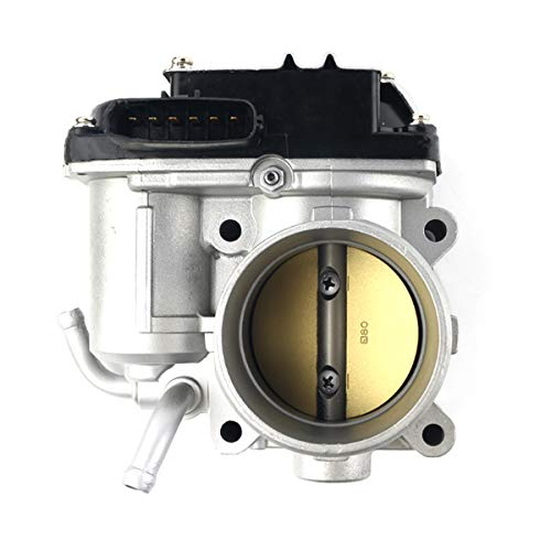 (Engine Throttle Body Replacement For Mitsubishi Lancer Outlander Sport ASX Lancer Delica 4B10 4B11 4B12 4N13 1.6-2.4L 1450A101)