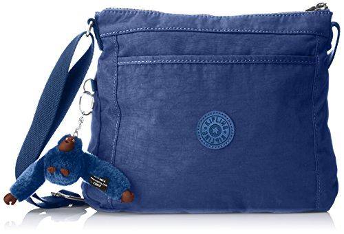 Tracolla Blue Kipling Blu Borsa Moyelle jazzy Cm Donna A 5 26x21x7 A1aZ4v