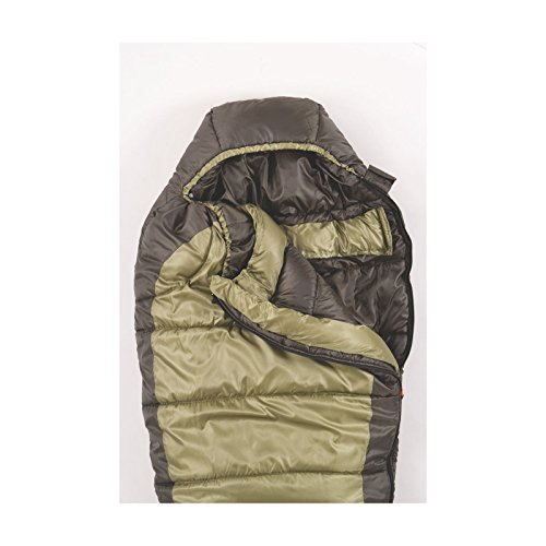 Coleman North Rim 0 Degree Sleeping Bag