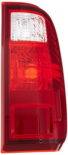 TYC 11-6263-01-1 Ford Right Replacement Tail Lamp -
