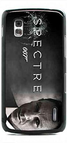 007 Spectre tema para Google Nexus 4 foto portada, compatible con ...