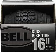 Bell Sports 1004553 20-Inch BMX Bike Tire with KEVLAR (Black)
