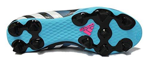 adidas performance - Predito Instinct FG - 39 1/3, Bleu