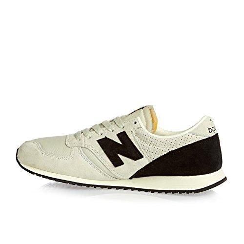 420 New U420ugk Balance Beige Gris Sneaker UHH1gwnq5
