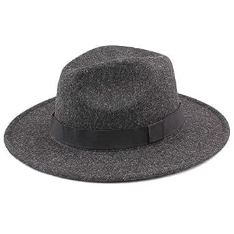 Grey Beanie & Bobble Hat For Unisex