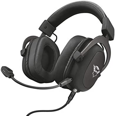 ¡CHOLLAZO! Auriculares Gaming Trust GXT 414