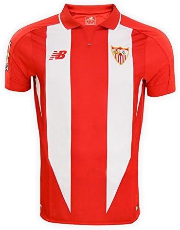 2º Equipación Sevilla F. C 2015/2016 - Camiseta oficial New ...