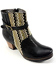 Corkys Womens Elite Marta Low Boots