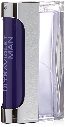 ULTRAVIOLET by Paco Rabanne Eau De Toilette Spray 1.7 oz for