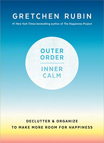 Pdf Home Outer Order, Inner Calm: Declutter and Organize to Make More Room for Happiness