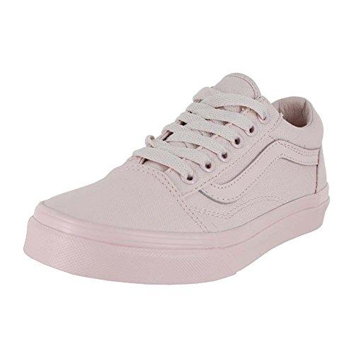 Vans Kids Old Skool Skate Shoe Peach Blush