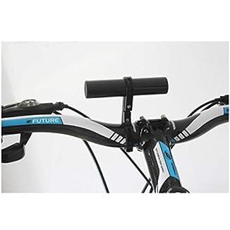 Extensor de Manillar de Bicicleta bicicletas y piruletas 2
