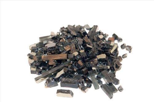 [해외]Fyre 유리의 검은 반사 패키지 - 5 파운드./Black Reflective Package of Fyre Glass - 5 lbs.