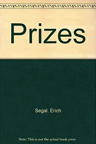 book cover of Prizes
