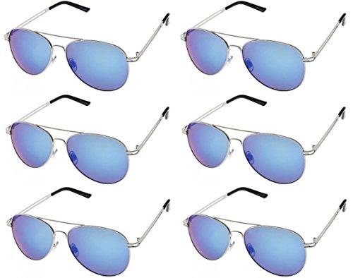 AVIATOR SUNGLASSES - Classic & Stylish Retro Sunglasses