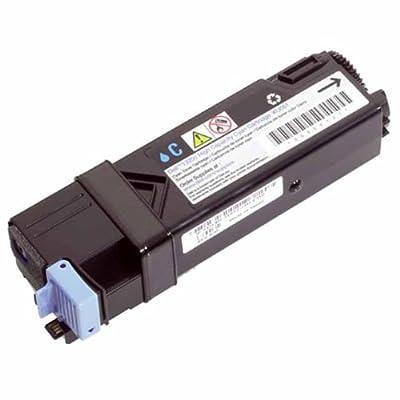 Dell Computer P238C Cyan Toner Cartridge 1320c/2135cn/2130cn Color Laser Printer