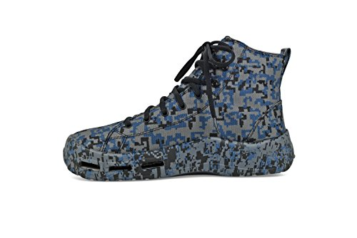 SoftScience Terrafin Comfort Performance Male Shoes Navy Digi Camo zqd7DPD