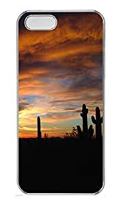 Case For Iphone 6 Plus 5.5 Inch Cover landscapes nature desert 45 PC Custom Case For Iphone 6 Plus 5.5 Inch Cover Cover Transparent