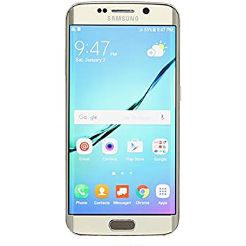 Amazon com: Samsung Galaxy S6 Edge G925V 32GB 5in AMOLED