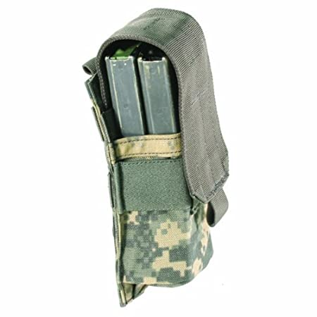 BLACKHAWK! S.T.R.I.K.E. M4/M16 Single Mag Pouch