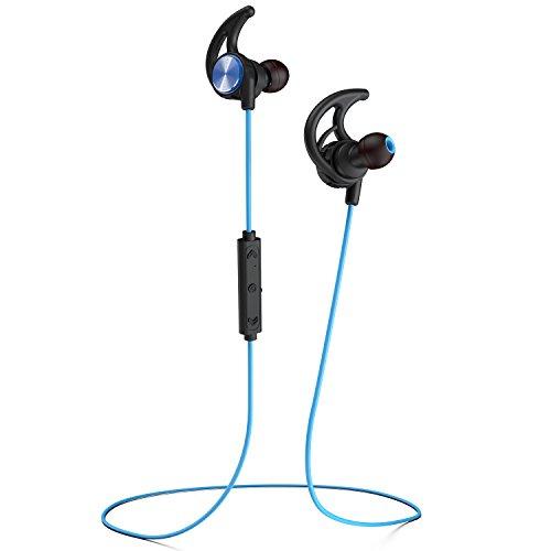 Phaiser BHS-750 Bluetooth Headphones Runner Headset Sport
